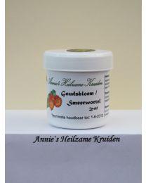 Goudsbloem/Smeerwortel zalf 70 ml