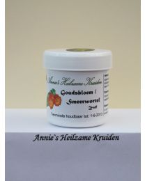 Goudsbloem/Smeerwortel zalf 35 ml