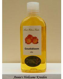 Goudsbloem-olie 100 ml