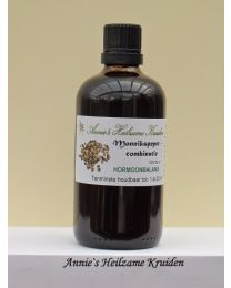 Monnikspeper-combinatie tinctuur 100 ml