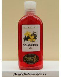 St.Janskruid-olie 100 ml