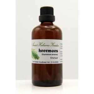 Heermoes-tinctuur 100 ml
