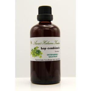Hop-combinatie tinctuur 100 ml
