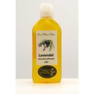 Lavendel-olie 100 ml