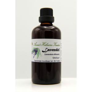Lavendel-tinctuur 100 ml