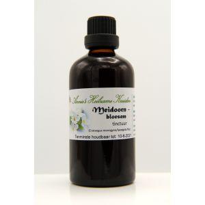 Meidoornbloesem-tinctuur 100 ml