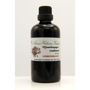 Monnikspeper-combinatie tinctuur 100 ml