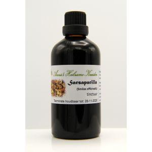 Sarsaparilla-tinctuur 100 ml