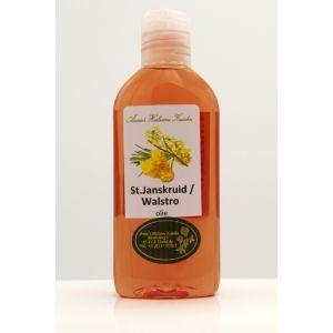 St.Janskruid/Walstro-olie 100 ml