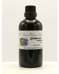 Glidkruid-combinatie tinctuur 100 ml (Overdag)