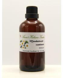 Moederkruid-combinatie tinctuur 100 ml