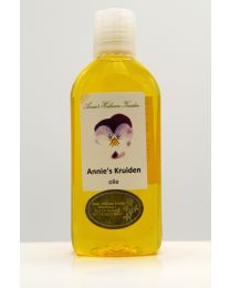 Annie`s kruiden-olie 100 ml