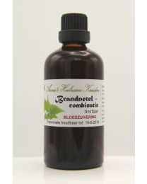 Brandnetel-combinatie tinctuur 100 ml