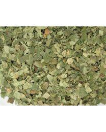 Berkenblad 100 gram (ten minsten houdbaar tot 01-2021)