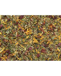 Bos-Weiden kruidenthee 100 gram (ten minsten houdbaar tot 03-2021)