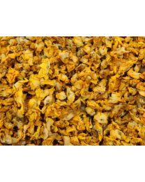 Koningskaars bloesem 50 gram (ten minsten houdbaar tot 06-2020)