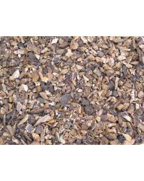 Rabarberwortel 250 gram (ten minste houdbaar tot 10-2019)
