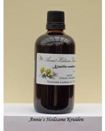 Kamille-combinatie tinctuur 100 ml