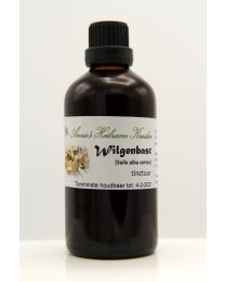 Wilgenbast-tinctuur 100 ml