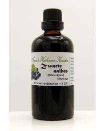 Zwarte aalbes-tinctuur 100 ml