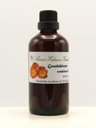 Goudsbloem-combinatie tinctuur 100 ml