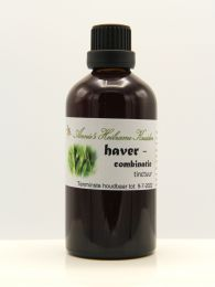 Haver-combinatie tinctuur 100 ml