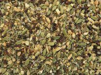 Ayurvedisch Man thee 250 gram (Tenminste houdbaar tot 03-2022)