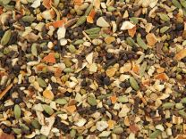 Ayurvedisch Vrouw thee 100 gram (ten minste houdbaar tot 09-2021)