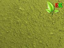 Moringa blad poeder Extra kwaliteit
