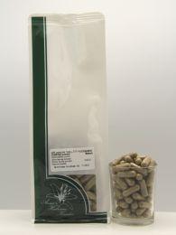 Olijfblad capsules 295 stuks