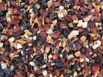 Caribische vruchten thee