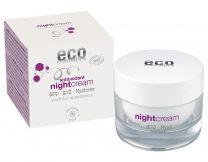 Eco Cosmetics-Night cream OPC, Q10, Hyaluron 50ml