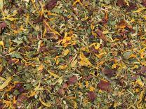 Bos-Weiden kruidenthee