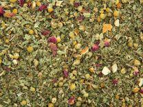 Mooie dag thee 250 gram (ten minsten houdbaar tot 03-2021)