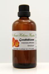 Goudsbloem-tinctuur 100 ml