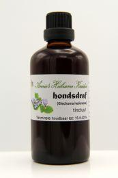 Hondsdraf-tinctuur 100 ml