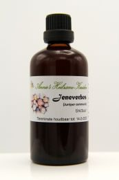 Jeneverbes-tinctuur 100 ml