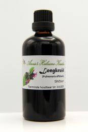 Longkruid-tinctuur 100 ml
