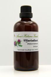 Mariadistel-tinctuur 100 ml