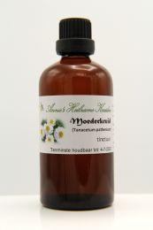 Moederkruid-tinctuur 100 ml
