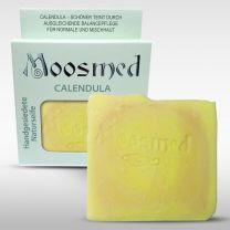 Moosmed-Naturseife Calendula 100gram