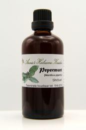 Pepermunt-tinctuur 100 ml