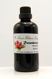 Rozenbottel-tinctuur 100 ml
