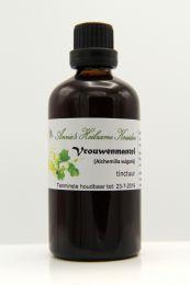 Vrouwenmantel-tinctuur 100 ml