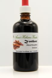 Zoethout-tinctuur 100 ml