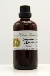 Zweedse kruiden-tinctuur 100 ml