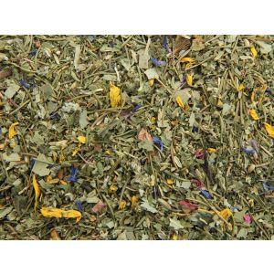 Bergkruiden thee-250 gram (houdbaar tot 11-2018)